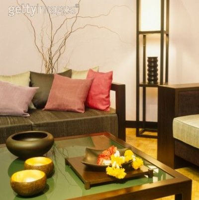 Cinco aspectos para decorar tu casa seg n el feng shui for Decorar la casa segun el feng shui