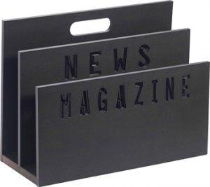 Revistero news magazine, 62'68€.