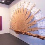 Obra de arte en Arco 2012