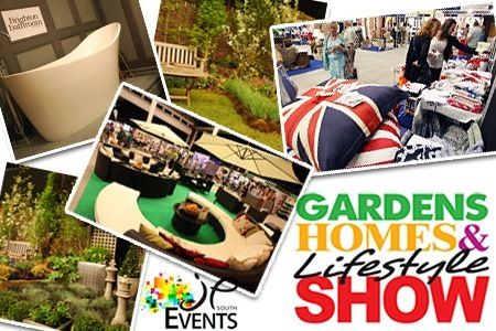 The Homes Gardens and Lifestyle Show