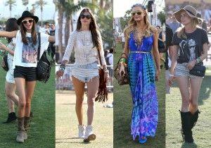 moda festivales