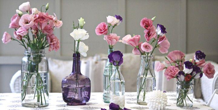 Art.9 Decora con flores