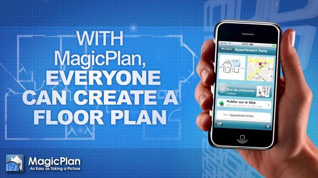 app-MagicPlan